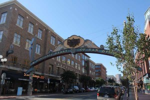 Gaslamp Quarter Historic Heart of San Diego