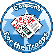 Coupons For The Troops