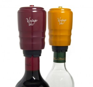Vintage Vac Wine Saver