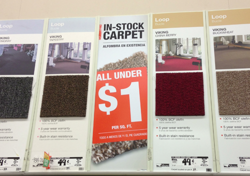 How to Get the Best Deal on Carpet Installation