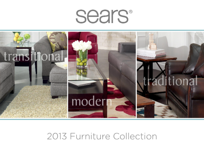 Sears Furniture