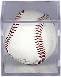 Baseball-Display