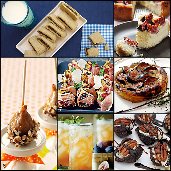 Tasty Tuesday: Fabulous Fig Recipes