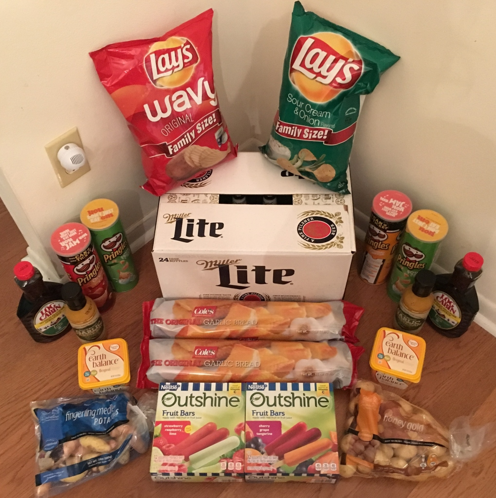 My 6/22 Publix Trip - $88.74 for $36.21 or 59% Off