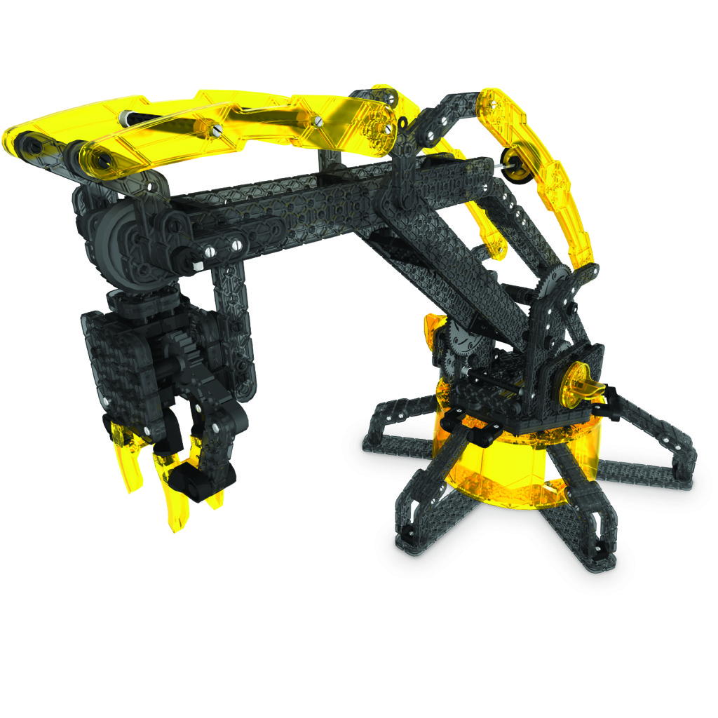 VEX Robotics Arm_0