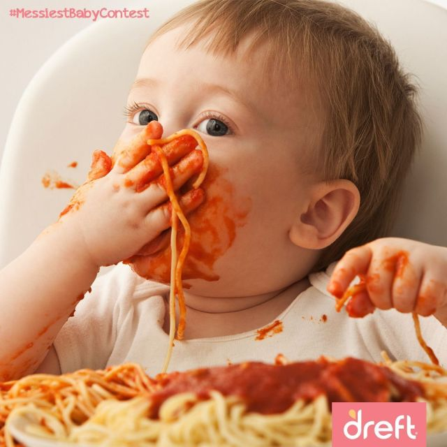 Enter Drefts MessiestBabyContest for a chance to win! Just sharehellip