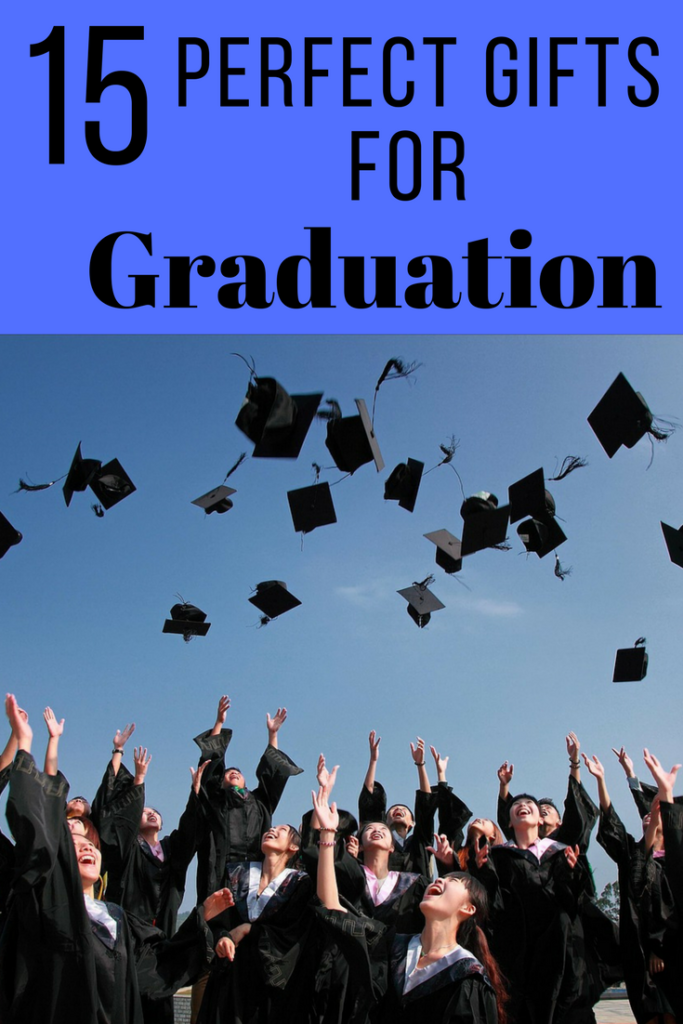 15 Fabulous Graduation Gift Ideas