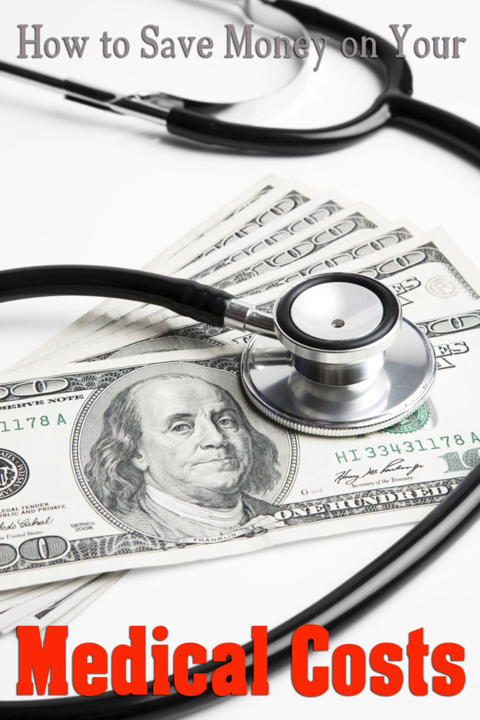 How to Save Money on Medical Costs