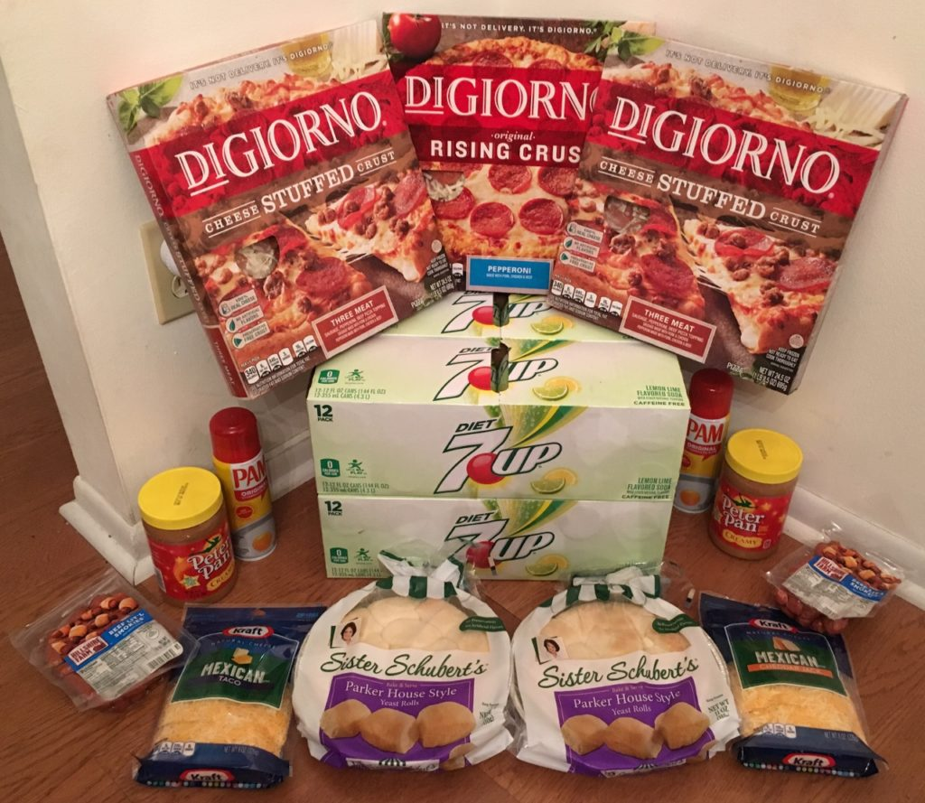 My 12/13 Publix Trip - $88.24 for $36.26 or 59% Off