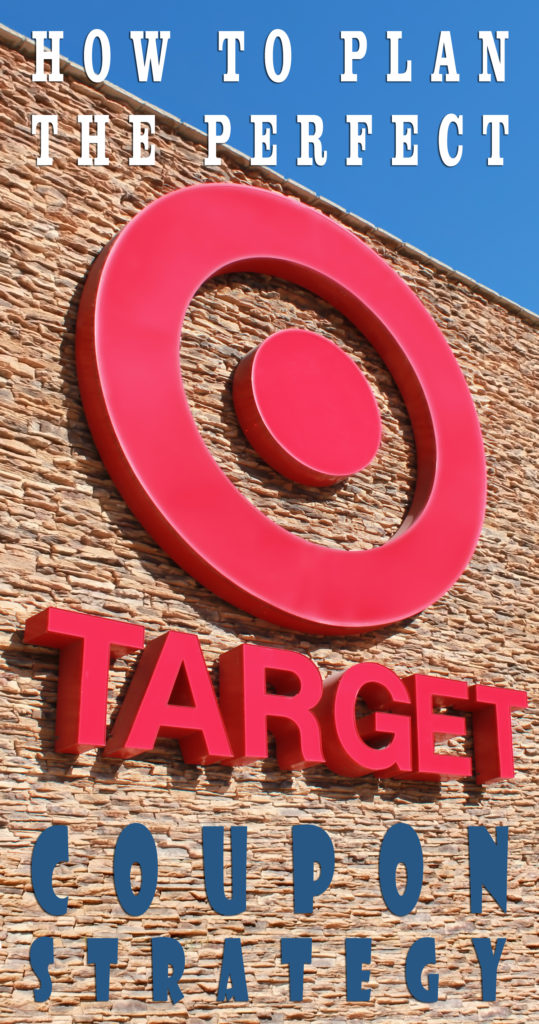 How to Plan the Perfect Target Coupon Strategy