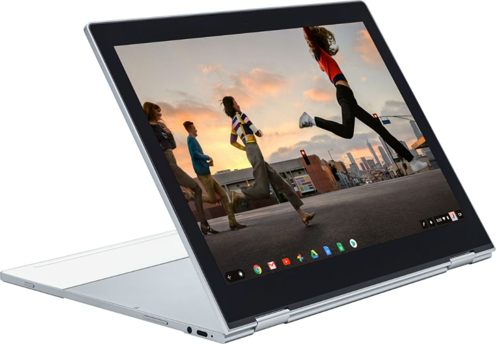 Ready For an Upgrade? Check Out the New Google Pixelbook