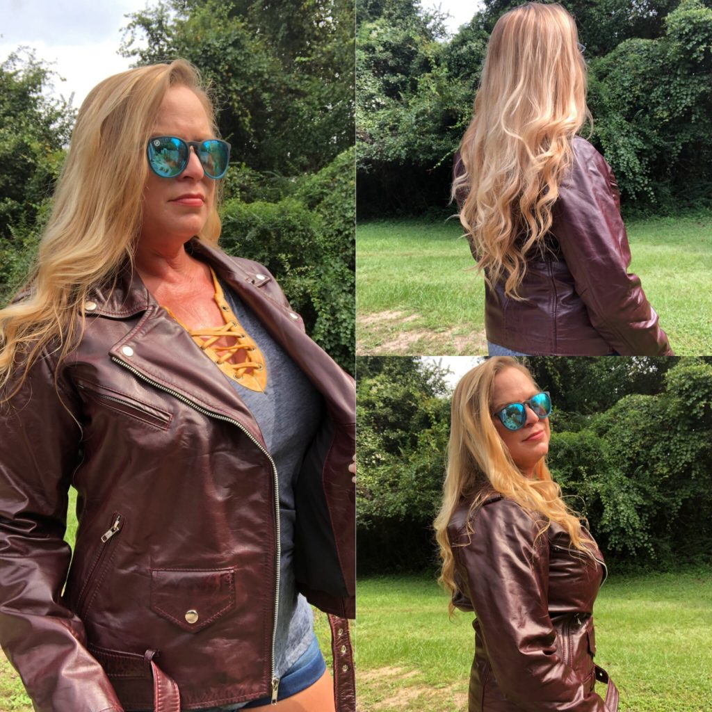 Genuine Leather Jackets from LeatherSkinShop.com