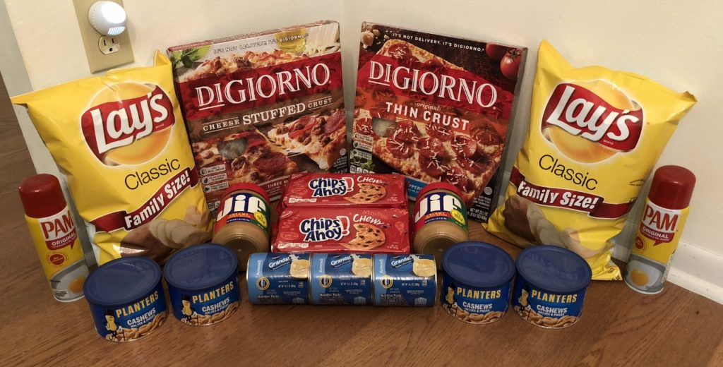 My 9/12 Publix Trip - $79.83 for $36.15 or 55% Off