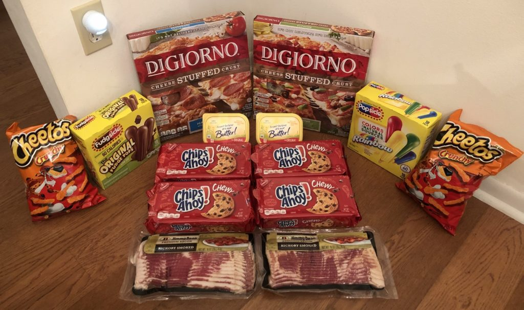 My 4/24 Publix Trip – $75.47 for $36.92 or 51% Off