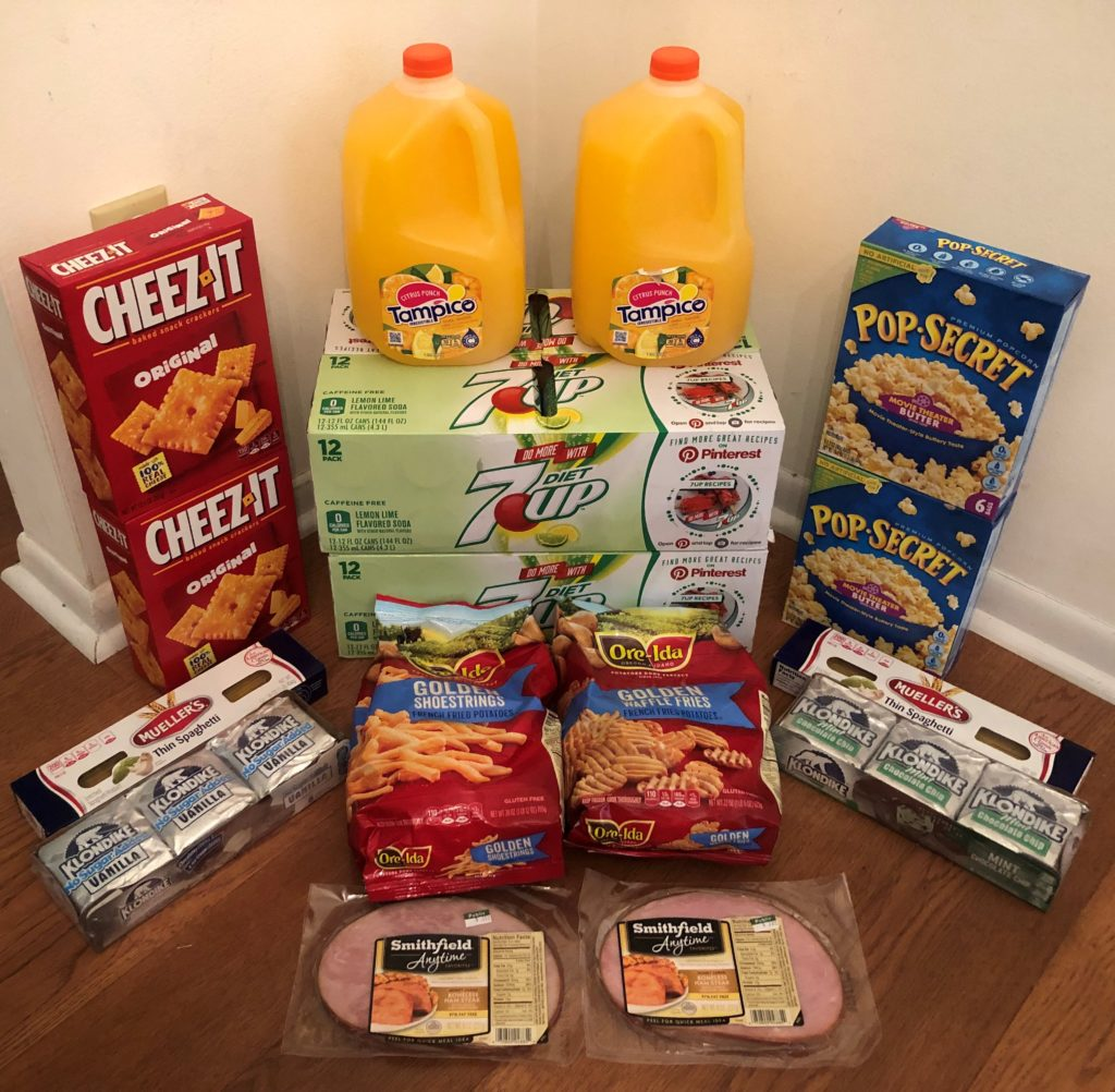 My 6/26 Publix Trip – $74.95 for $36.42 or 51% Off