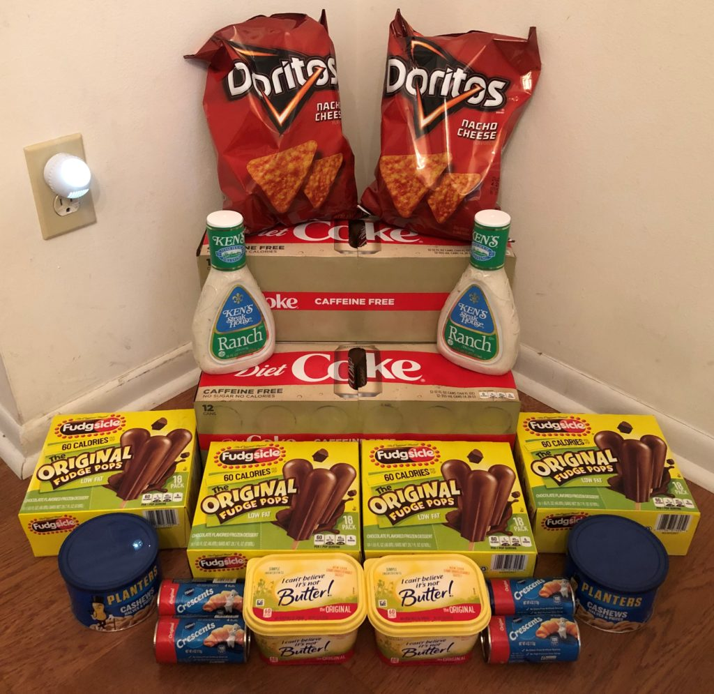 My 6/12 Publix Trip – $80.84 for $38.63 or 52% Off