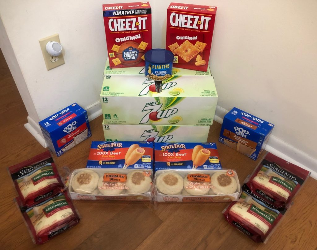 My 1/22 Publix Trip – $80.30 for $36.28 or 55% Off