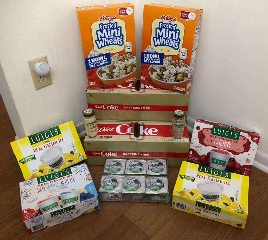 My 5/27 Publix Trip – $66.26 for $32.98 or 50% Off
