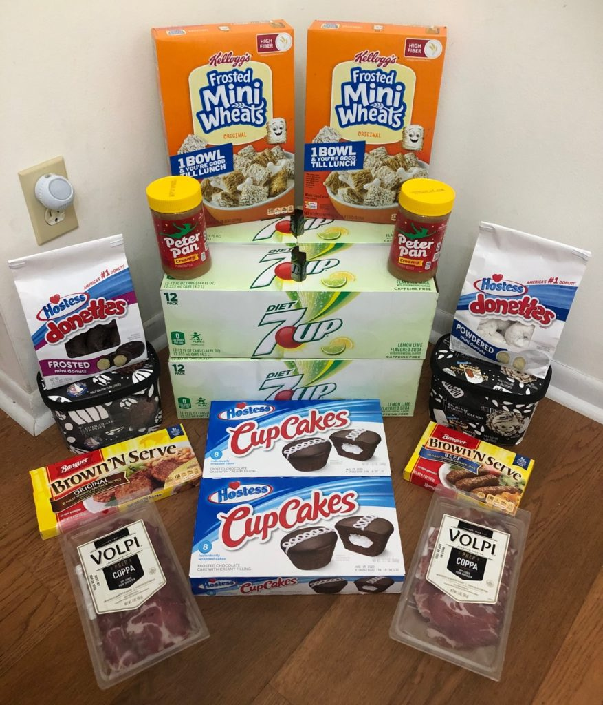 My 6/17 Publix Trip – $80.13 for $42.61 or 47% Off