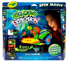 Crayola Holiday Gift Package Giveaway