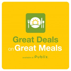 Great Meals Giveaway – $25 Publix Gift Card