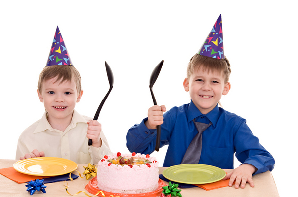 Frugal Birthday Party Tips