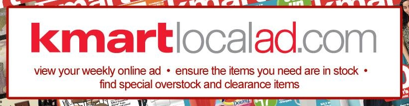 Kmart LocalAd Sweepstakes