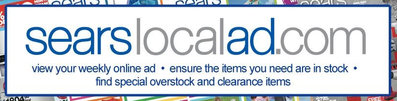 Sears LocalAd Sweepstakes