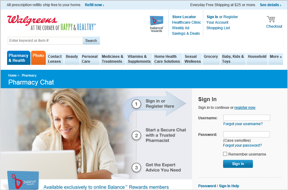 Walgreens Answers for my Digestive Health #shop
