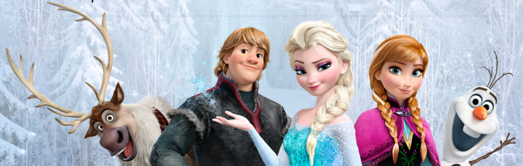 Sing Your Frozen Heart Out