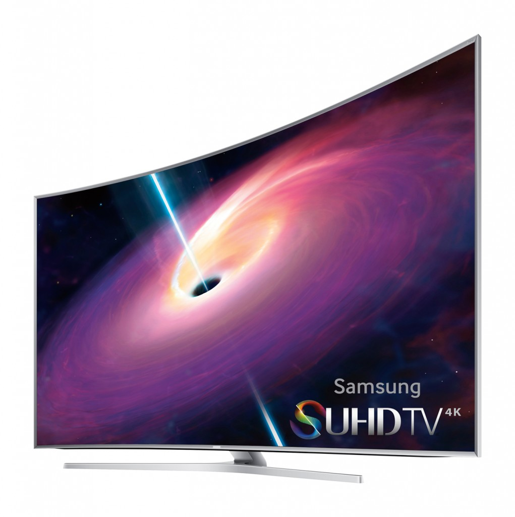 SUHD Technology from Samsung