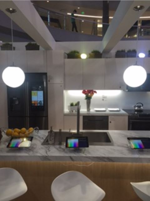 Check Out Best Buy at Tech Home Minneapolis