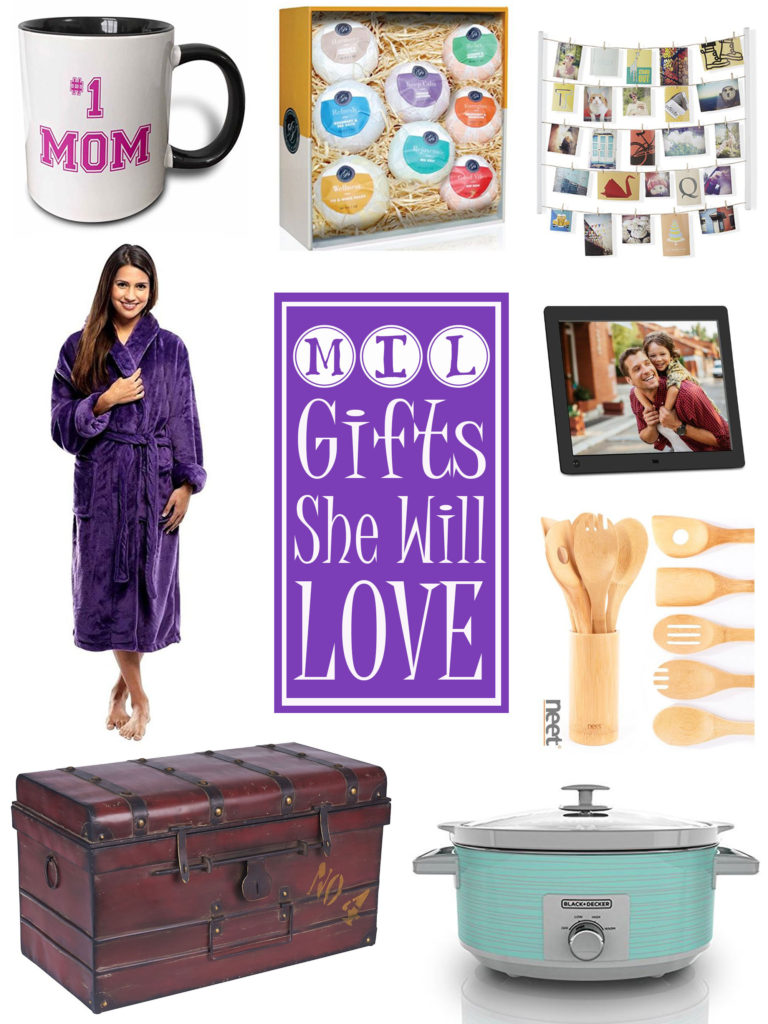 10 Gifts Your Mother-in-Law Won't Insult You for Giving Her