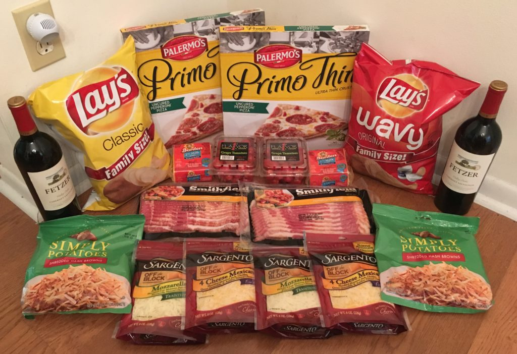My 3/29 Publix Trip - $94.97 for $36.11 or 62% Off