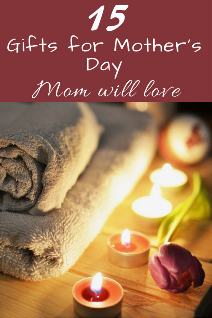 15 Mother's Day Gifts Mom Will Love