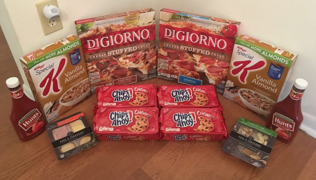 My 9/13 Publix Trip - $50.44 for $14.74 or 71% Off