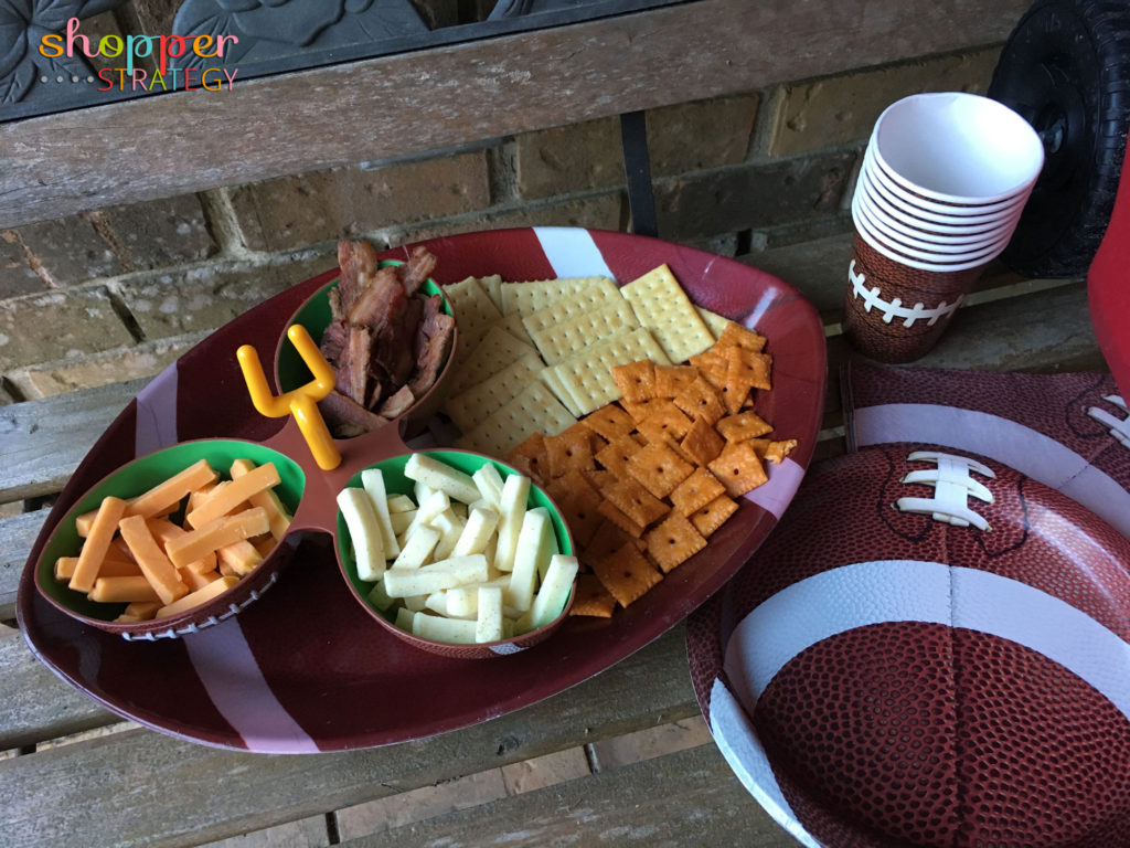 Simple & Delicious Tailgating Ideas