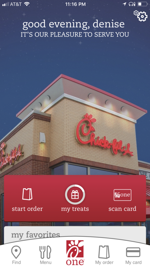 How to Save with the Chick-Fil-A Rewards App