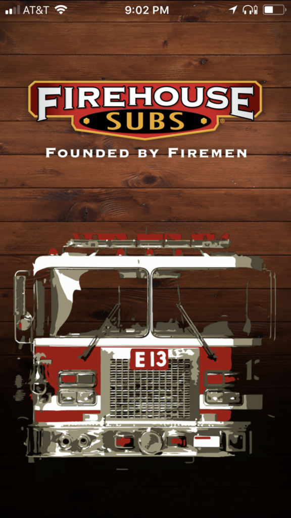 How to Save with the Firehouse Subs Rewards App