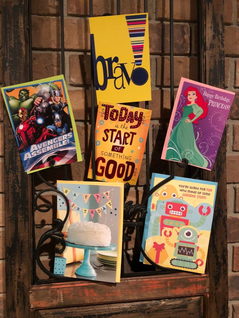 Expressions From Hallmark Now Available at Dollar Tree
