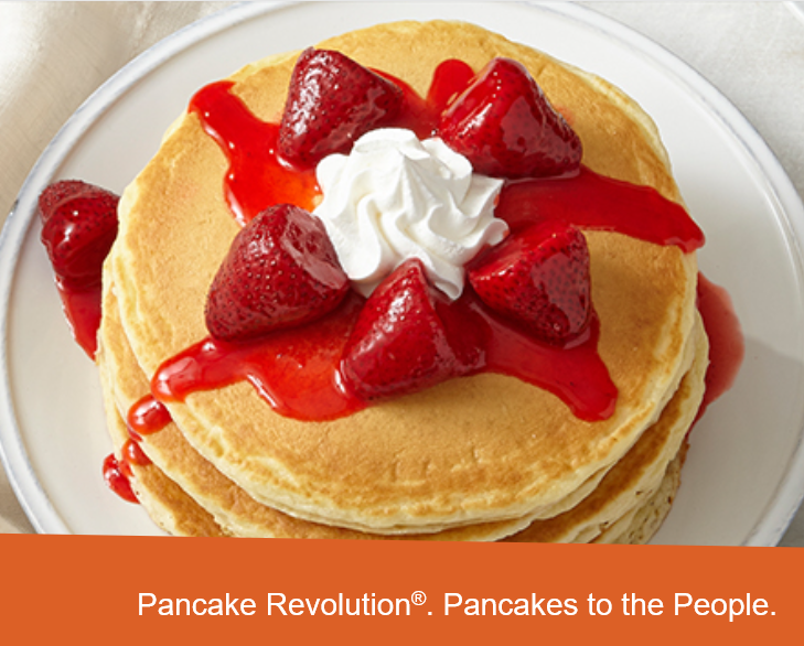 How to Get Three Free Meals from IHOP