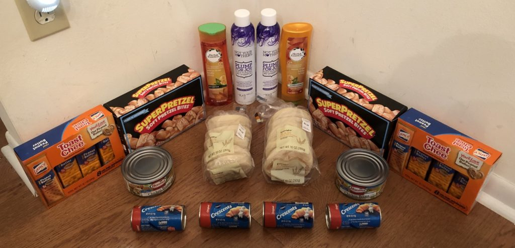 My 3/13 Publix Trip - $48.74 for $20.72 or 57% Off