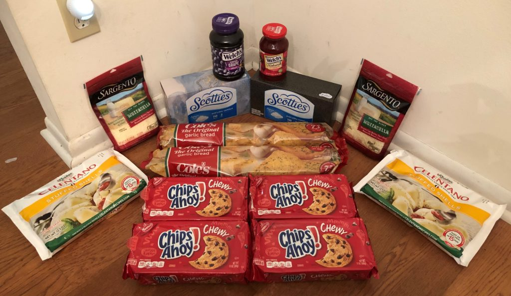 My 6/19 Publix Trip – $47.10 for $23.57 or 50% Off