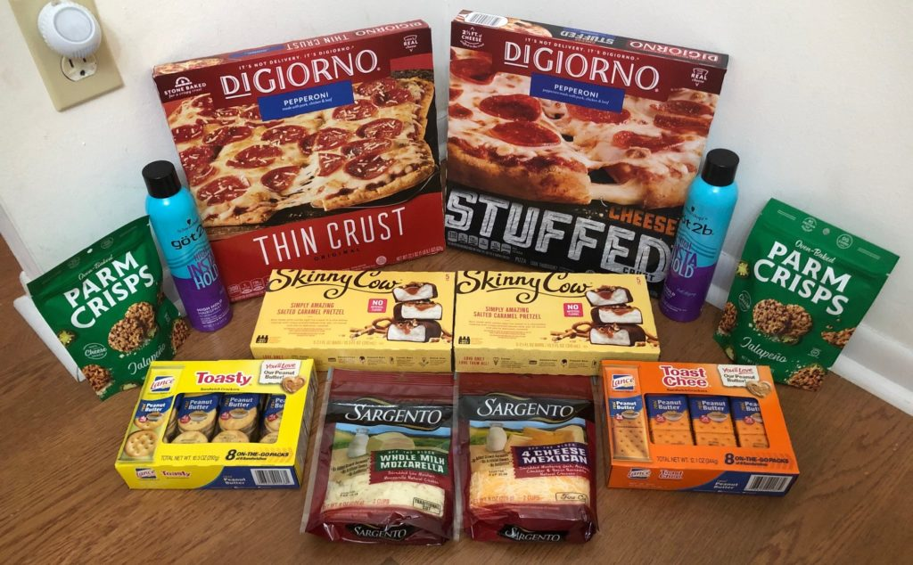 My 7/15 Publix Trip – $63.50 for $36.07 or 43% Off