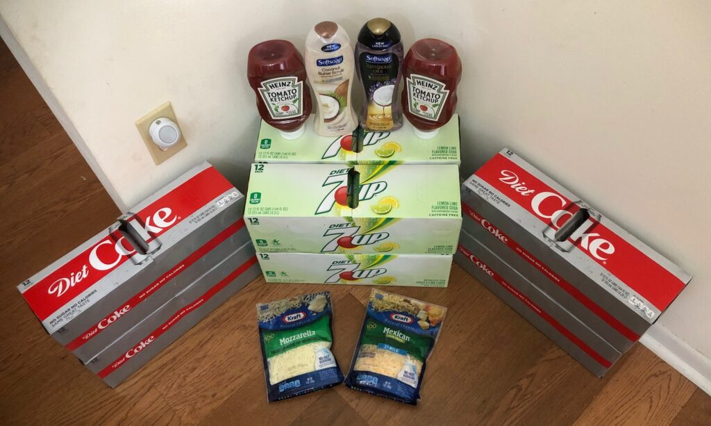 My 8/26 Publix Trip – $75.59 for $37.36 or 51% Off