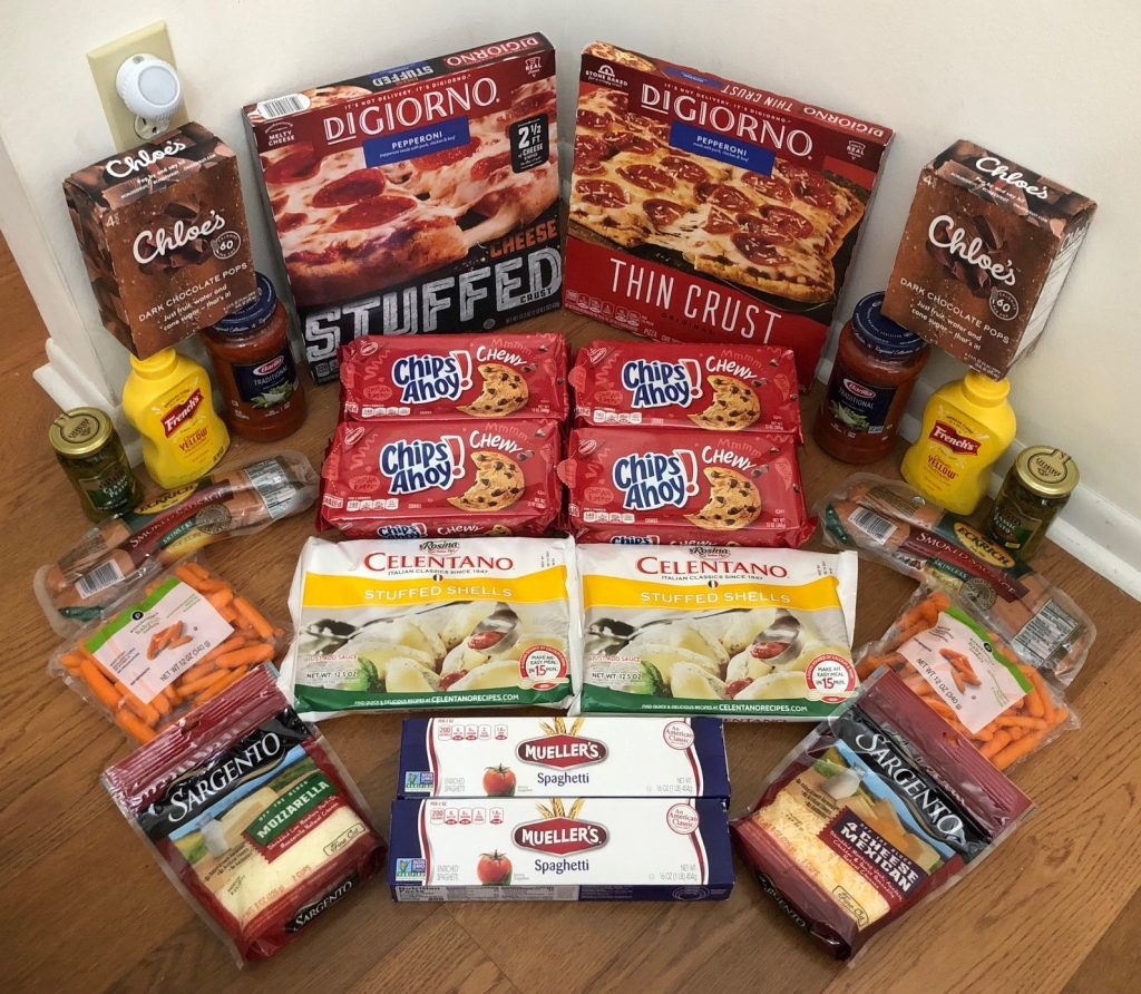 My 9/9 Publix Trip – $87.68 for $42.96 or 51% Off